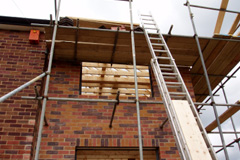 trusted extension quotes North Down